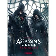 Assassins Creed Syndicate Special Edition Komplett In Deutsch Sony