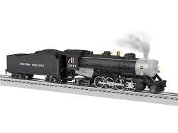Union Pacific LionChief Plus Mikado