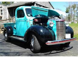 100 1940 Chevrolet Truck Pickup For Sale In Hanover MA 1KC112330