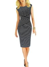 viwenni women u0027s summer striped sleeveless wear to work casual
