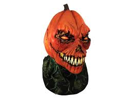 Halloween H20 Mask For Sale by Face Mask Samhain Pumpkin Beyond The Grave Productions Mask Evil