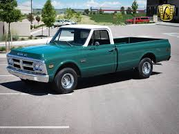 1972 GMC 1500 For Sale #2194853 - Hemmings Motor News