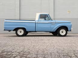 100 1965 Ford Truck For Sale F100 For Sale 2187295 Hemmings Motor News