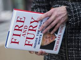 Can You Still Buy Fire and Fury Book Sold Out or Missing from