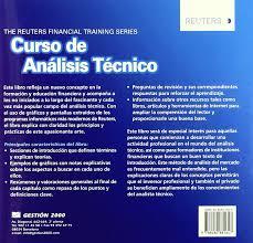 curso de análisis técnico edition reuters limited
