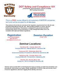 100 Mississippi Trucking Association WATERS Trucks Waterstrucks Twitter