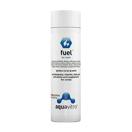 Seachem Aquavitro Fuel Aquarium Treatment - 150ml