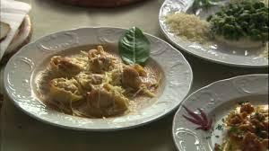 cuisine italienne gastronomique cuisine italienne frioul vénétie julienne italie hd stock