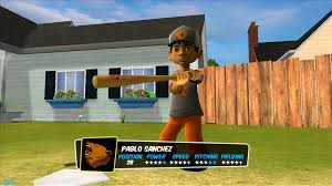 Bunch Ideas Of Remembering Backyard Sports On Pablo Sanchez ... Pedro Martinez Jr Visited Fenway Park To Hang Out With The Red Backyardsports Backyard Sports Club Picture On Capvating Off Script The Brawl Official Athletic Site Of Baseball Playstation Atari Hd Images With Psx Planet Sony Playstation 2 2004 Ebay Wii Outdoor Goods Lets Play Elderly Games Ep Part Youtube Astros Mlb Host Ball Event Before Game 4 San Francisco Giants Franchise Giant Bomb Not Serious White Kid Rankings