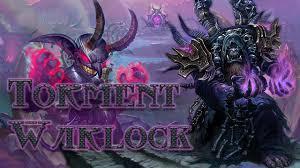 warlock hearthstone deck frozen throne torment warlock value quest deck hearthstone knights of the