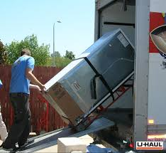 Tips When Loading A U-Haul Truck - Moving Insider