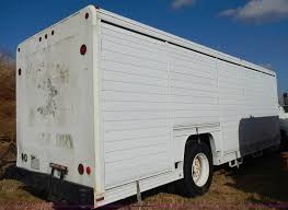 1986 Ford F800 Beverage Truck | Item L3551 | SOLD! December ... Dockmaster Hackney Beverage The Leading Trailer Parts Supplier Mickey Intertional Beverage Trucks For Sale Used Mister Softee Ice Cream Truck For Sale Chevy Food For In Connecticut 2003 4300 Truck 524955 47 Special Pickup Trucks By Owner In Florida Autostrach Dimension Bodies Used 2014 Freightliner M2 In Az 1104 Inventyforsale Best Of Pa Inc 1999 Mitsubishi Fuso Fg Auction Or Lease Des