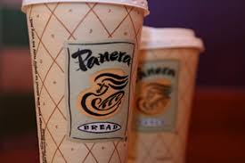 Panera Pumpkin Spice Latte Calories by Caffeine In Panera Bread Coffee