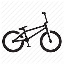 BMX Clipart Icon 5