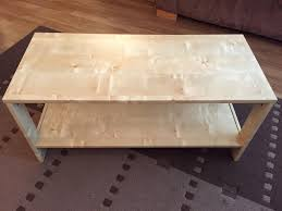 Ikea Laiva Desk Instructions by Ikea Laiva Small Coffee Table In Woolwich London Gumtree
