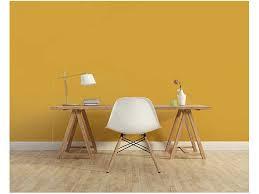 bureau beton ciré formidable peinture effet beton cire 12 peinture 1825 moutarde