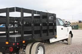 100 Small Truck Models PL Bed Steel Frame Flat Bed For Sale