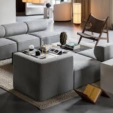 wohnzimmer in grau gestalten stylemag by ambientedirect