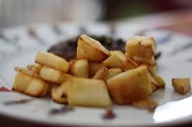 cuisiner des panais marmiton comment cuisiner le panais marmiton