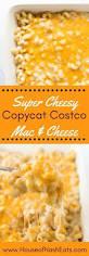 Jenss Decor And Catering by Copycat Costco R Deli Mac And Cheese Recipe Costco Copycat