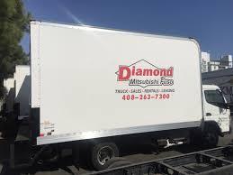 100 Truck Rental San Jose 2017 Mitsubishi FE160 1692R Diamond Mitsubishi Fuso Sales