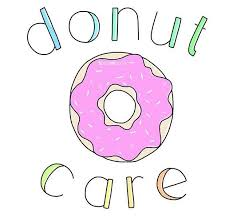 Doughnut Clipart Cute Tumblr 14