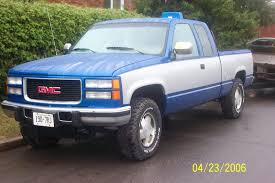 1994 GMC Sierra 2500 - Information And Photos - ZombieDrive 1994 Gmc Truck Parts Diagram Diy Enthusiasts Wiring Diagrams Gmc Truck Sierra C1500 For Sale Classiccarscom Cc1150399 Sierra Sales Brochure 2gtec19k3r1500579 Blue C15 On In Ca Hayward Low Rider Truck Youtube Southside2011 1500 Regular Cab Specs Photos Topkick Flatbed Item Db1304 Sold May 4 T Cc1109775 Lopro C6000 Stake Bed I7913 2500 News Radka Cars Blog