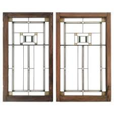 frank lloyd wright luxfer window for sale at 1stdibs
