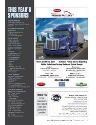 100 Central Truck Sales GMTA Trux Summer 2018