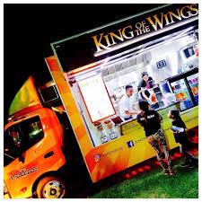 100 Brisbane Food Trucks King Of The Wings Home Queensland Australia Menu