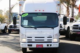 100 Npr Truck 2011 Isuzu NPR Box JALB4W178B7401123 Pacific Auto Center