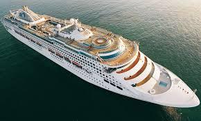 Ruby Princess Baja Deck Plan by Sun Princess Deck Plan Cruisemapper