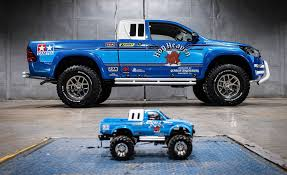 Toyota Builds A Modern, Full-size Tamiya Bruiser - TamiyaBlog My Rc Page Tamiya Trucks 47 Expert Rc Semi Tamiya Autostrach 114th Scale Knight Hauler Semitruck Tech Forums Team Reinert Racing Man Tgs 114 4wd Onroad Truck Leyland July 2015 Wedico Scaleart Carson Lkw Scania R Brasil Youtube Toyota Hilux Big Bruiser 11 Scale 4x4 Pick Up The 56505 Motorized Support Legs 1 14 Tractor Nib 56348 Mercedesbenz Actros 3363 6x4 Gigaspace Tamiya Trucks Kenworth Cabover K100 Here Is My Recent Bui Flickr Big Rig Dolly Info Need Replica Msuk Forum