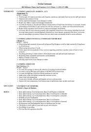 Catering Assistant Resume Samples | Velvet Jobs Resume Sales Manager Resume Objective Bill Of Exchange Template And 9 Character References Restaurant Guide Catering Assistant 12 Samples Pdf Attractive But Simple Tricks Cater Templates Visualcv Impressive Examples Best Your Catering Manager Must Be Impressive To Make Ideas Sample Writing 20 Tips For