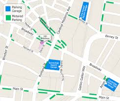 Awesome Alewife Parking Garage Hours & Location Garment District