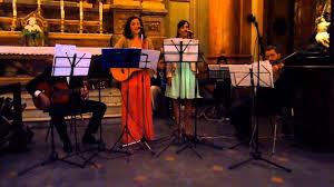 Himno Al Amor De San Pablo A Los Corintios YouTube