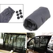 100 Sun Shades For Trucks Universal Car Van Truck Interior Suction Side Window Shade