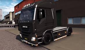 Euro Truck Simulator 2 Perfect Real Physics V2.3 скачать - Volurdive.ru