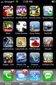 Download Free iPhone Apps