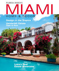 Home Decor Magazines Pdf by Miami Home And Decor Pdf Home Decor