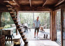 Small Rustic Cabin Interiors Christmas Ideas The Latest