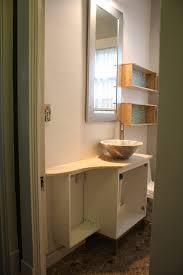 Bathroom Wall Cabinet With Towel Bar White by Bathroom 2017 Bathroom Beautiful Using Rectangular Brown Wooden