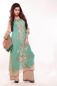 New Salwar Kameez Neck Designs