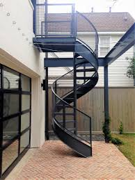 This Is An All Steel, Code Compliant Spiral Stair. Has A Flat Bar ... Wooden Front Porch Step Ideas Brick Pinned By Stair Railing Stairs Ada Exterior Handrail Requirements Home Design Mannahattaus Building Deck And Railings How To Build A Sstrcaseforbualowdesignsrailingyourhome To Code Compliant Part 2 Decks Deck Stair Railing Code Height Tread Rise Run Ratio Google Search Design 01 California Design And For Guards Deciphered This Is An All Steel Compliant Spiral Has A Flat Bar The Ultimate Guide Regulations Of 3