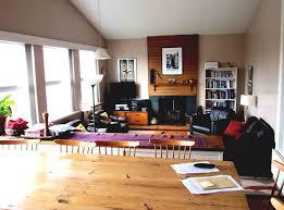 Modern Regular Apartment Room Normal Living