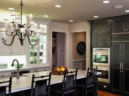 Momentous French Country Cottage Kitchen Island Using White Granite Countertops And Chrome Polished Single Lever