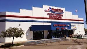 Pueblo Store American Furniture Warehouse fice