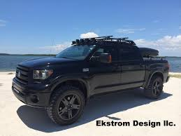 Toyota Tundra Crewmax Roof Rack - Tulum.smsender.co Truck Roof Rack D Sris Systems Mounts With Light Bar Final Installation Of Leer 180 With Thule Aero Bars Roof Rack 2014 Ladder Racks Cap World Motorn News Are Partners Rigid To Offer Bars As How Build Artificial Rain Gutters For Your 6 Steps Pickup Storage Ranger Design Lovequilts Atc Covers On Twitter Make This Your Best Hunting Season Bwca Crewcab Topper Canoe Transport Question Boundary Volkswagen Amarok Smline Ii Kit By Front Runner Truck Wcap Tracker System S Trailer Manufacturing 8lug Magazine