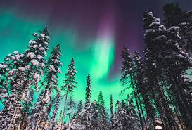 Northern Lights Forecast Where to See the Northern Lights This