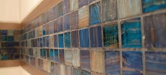 Regrouting Bathroom Tile Do It Yourself by Grouting Glass Tile Tips And Mistakes To Avoid Doityourself Com